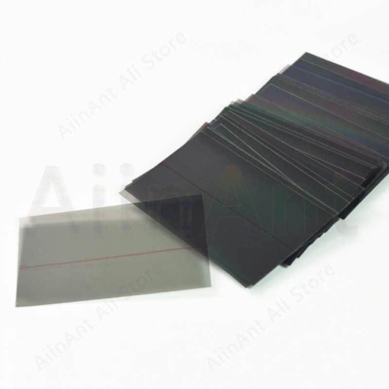 f1987b81989fe Película Original del polarizador para Samsung Galaxy Note 2 3 4 5 8 N7100  N900 N910