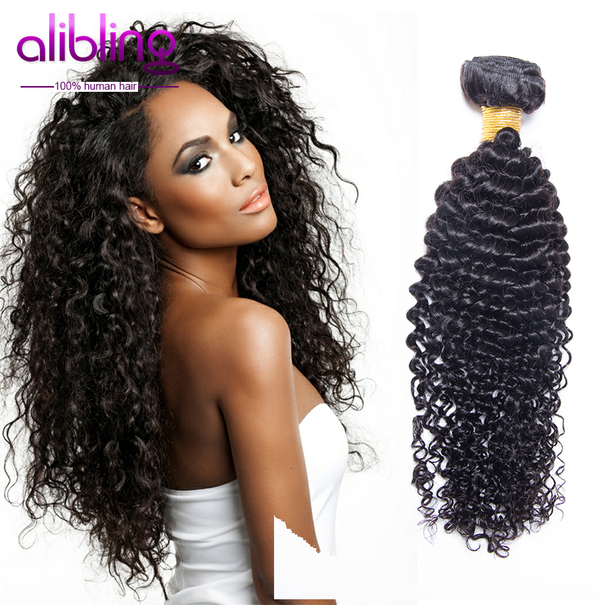 Grade 6A Peruvian Virgin Hair Weave Kinky Curly 100g Human Hair Bundles Yvonne Shes Hair Queen Peruvian Kinky Curly Virgin Hair<br><br>Aliexpress