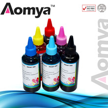 600ml Universal ink 100ml For Epson 830/925 /935/R310/R210/R230/1270/1280/1290/RX700/R270 Dye Ink Refill ink Cartridge printers(China)
