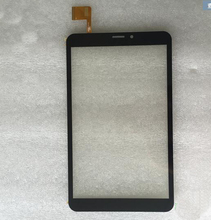 new 8'' tablet pc Prestigio MultiPad wize 3408 4G touch screen digitizer Prestigio MultiPad_WIZE_3408_4G glass sensor(China)