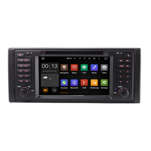 Free Shipping Android 5.1 7 inch 1 Din Car DVD Player GPS Navigation System For Land Rover Range Rover 2002 2003 2004(China)