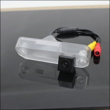 Car Camera For Hyundai Sonata EF MK4 Facelift 2001~2005 High Quality Rear View Back Up Camera For Fans Use | RCA