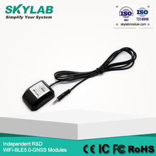 SKM51 Jack/audio connector GPS Logger Recording Glonass Receiver(China)