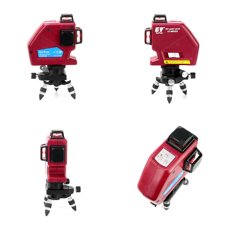 Kaitian Laser Level MR3D2 view 2