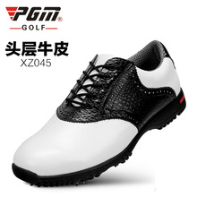2017 genuine counter men's sports broken nails slip breathable waterproof golf shoes