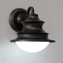 Wholesale European Antique American Retro Villa Balcony Wall Lamp Wall Lamp Waterproof Outdoor Lamp Industry