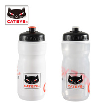 Buy Cateye 500 ML Cycling Water Bottle Bike Bicycle ECO Portable Water Bottle Outdoor Gym Drinking Drinkware Bicycle Accessories for $8.39 in AliExpress store