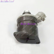 Solenoid Valve for John Deere 220DW 190DW 180CW Wheeled Excavator(China)