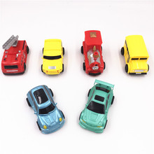 Hot Sale 1 Piece Magic Toy Truck Inductive Car Magia Excavator Tank Construction Cars Truck Shineheng