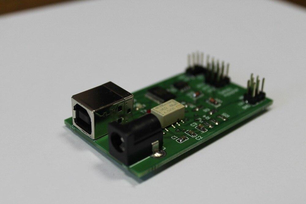 Denso adapter 4