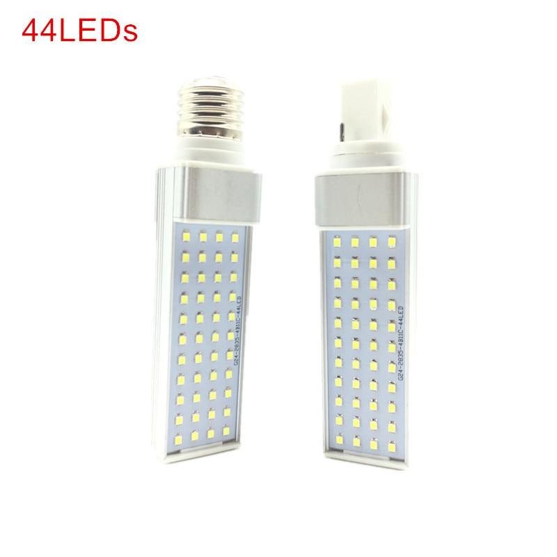 G24 E27 LED BULB 2
