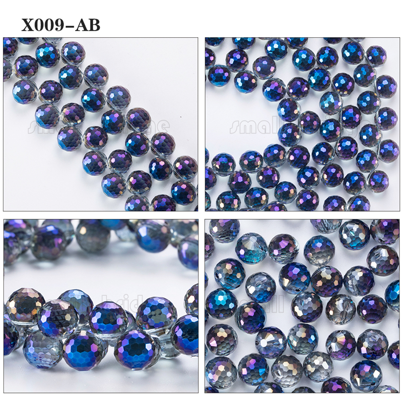 Large Crystal Beads (14)