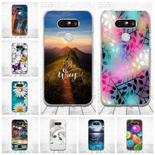 Buy Coque LG G5 5.3'' Case 3D Cute Cat Capa Silicone TPU Back Cover Coque LG G5 SE H830 H840 H845 H850 H868 Phone Cases for $1.76 in AliExpress store