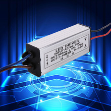 High Quality DC36V AC/DC 30W Low Voltage Waterproof Feature LED Power Driver Aluminum Power Supply Switch