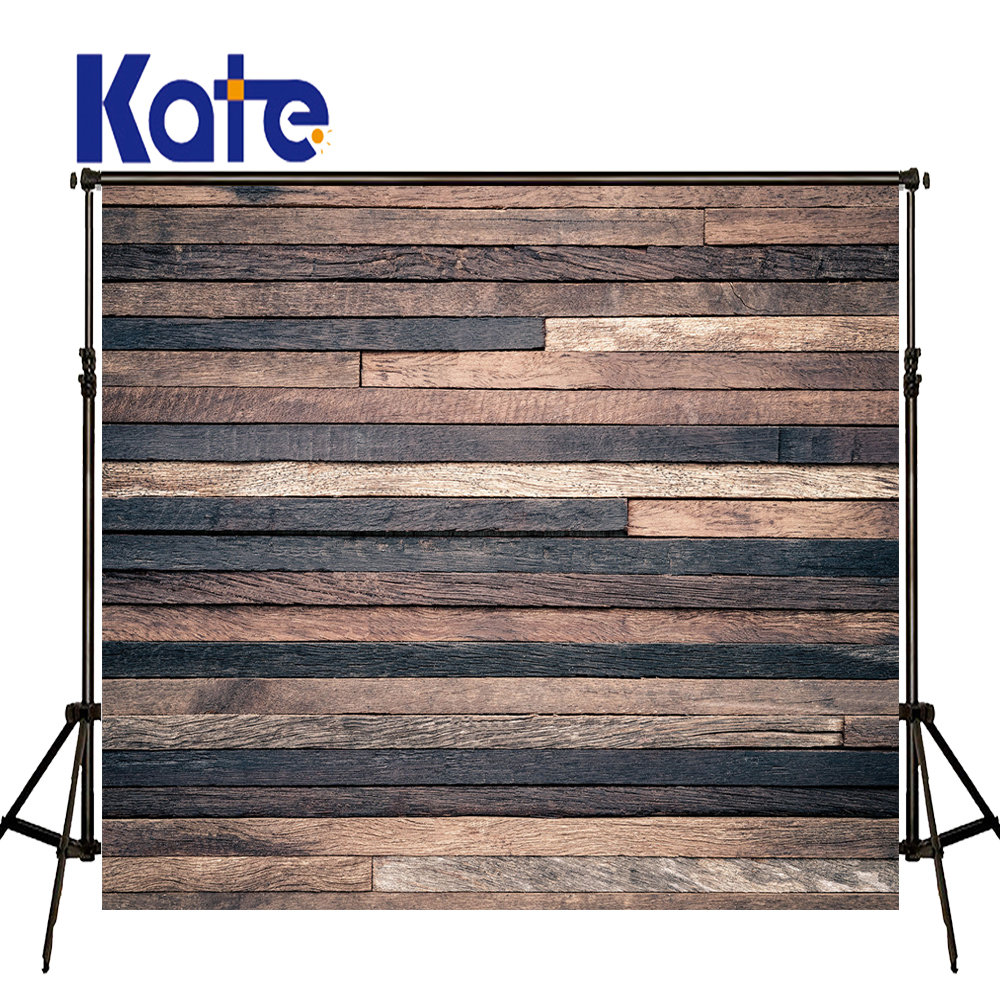 Photography Backdrops Paint Damage Exposed Wood Brick Wall Backgrounds For Photo Studio Ntzc-061<br>