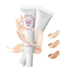 Oil-control BB Cream Perfect Cover Cremes BB Original Whitening Korean CC Cream Concealer Isolation Makeup Moisturizing(China)
