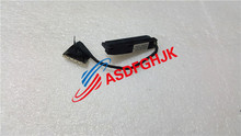 Original stock FOR Acer FOR Aspire Timeline 4830t SATA Hard Drive Connector W/cable DC020019T00 100% work perfectly(China)