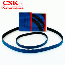 Racing Timing Belt + Balance For 93-01 Honda Prelude H22 T226RB T186RB(China)