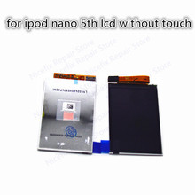 LCD Display Screen Replacement for iPod Nano 5 5th Gen Free Shipping