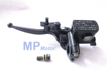 2015 Time-limited Direct Selling Ccc Rizoma Chinese Atv Left Hand Brake Master Cylinder Lever 50 70 90 110 125 150 Quad