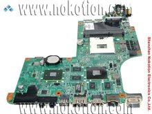 NOKOTION 605320-001 for HP DV7 DV7-4000 series motherboard INTEL HM55 HD 5650 DDR3 Mainboard