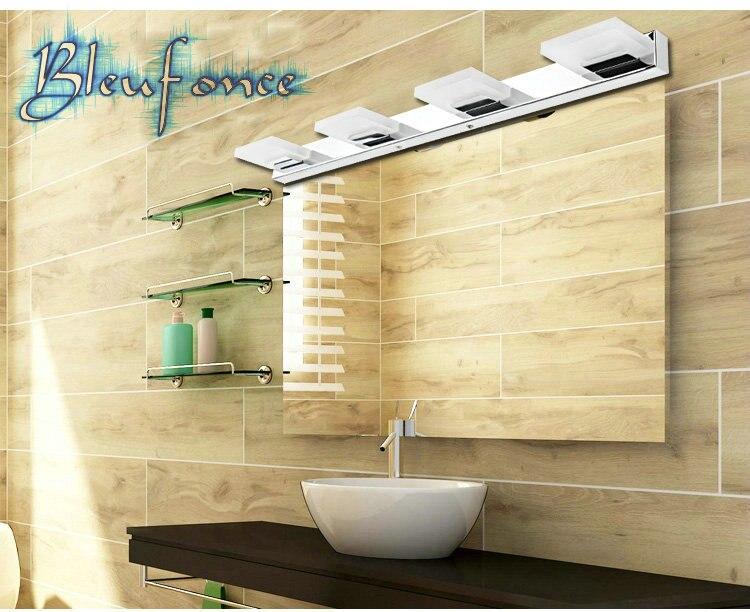 Applique da specchio bagno trendy specchio da bagno contenitore