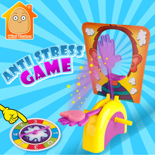 MiniTudou 2017 Shocker Fun Funny Gadgets Parent Child Games Antistress Anti Stress Toys Kids Gift