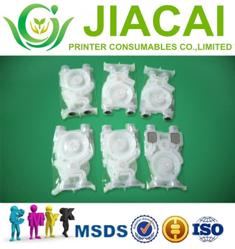 10 pieces/lot Ink damper For EPSON S30600/S50600/S30670/F7080/B6070/F7180/F7100/F7170 Mutoh 1618/1614 Roland VS640 damper<br><br>Aliexpress