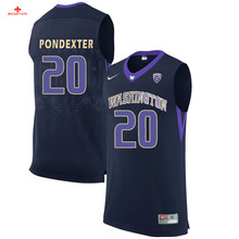 Nike 2017 Washington Huskies Terrence Ross 31 Can Customized Any Name Any Logo Boxing Jersey Sam Timmins 33 Quincy Pondexter 20(China)