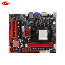 Biostar A880G+ Original Used Motherboard 880G Socket AM3 DDR3 8G SATA2 USB2.0 Micro-ATX(China)