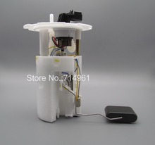 12V genuine fuel pump assembly case for Chevrolet Aveo Daewoo Kalos  OEM 96414381