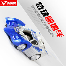 Devils Hot Model Remote Control Car Electric Toy Car Racing Climbing Stunt Factory Direct Flash