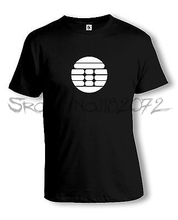Transmat Label Fan T-Shirt | Techno | Detroit | Derrick May | DJ | Kult(China)