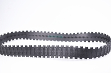 2pcs robot tank chassis track Crawler 1 pics for SN200 SN201 SN300