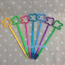 10 Pcs Creative Dental Gift ball-point pen Dental Clinic, Special gift for dentist Medical lab stationery pen(China)