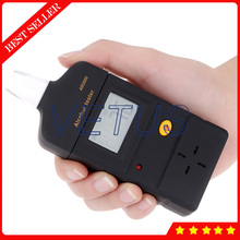 0.00~0.190%BAC Portable Digital Alcohol Meter AR2000 High Sensitive breath Alcohol Detector Tester