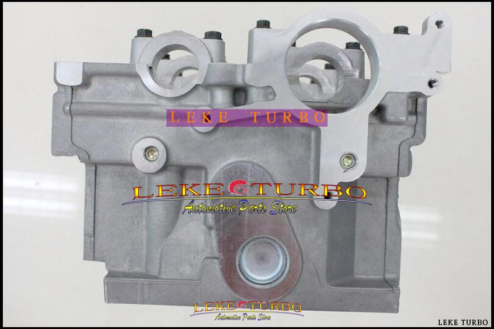 Bare D4CB cylinder head Kia SORENTO Hyundai H-1 H200 PORTER STAREX 2.5CRDI 22100-4A010 908753 Motor
