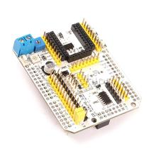 For Arduino Bluetooth 4.0 IOS BLE Shield Module Expansion Board Low Energy Module CF