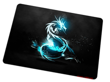 MSI mousepad big gaming mouse pad High quality gamer mouse mat pad game computer desk padmouse keyboard large play mats(China)