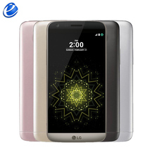 "Unlocked Original LG G5 4GB 32GB H850 H820 H860N one/dual sim Euro 5.3"" QHD IPS Quad-core 16MP Fingerprint FDD 4G LTE Cellphone"