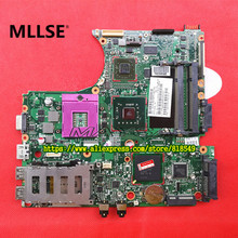 583077-001 system board fit for hp probook 4510S 4710S 4411S Laptop motherboard PM45 DDR3 , with discrete graphics