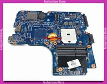 683600-001 683600-601 for HP Probook 4445s 4446S 4545S laptop motherboard 683600-501 48.4SM01.011 100% tested free shipping