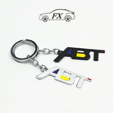 Special Offer Leather Car Keychain For Audi A3 A4 A5 A6 A8 TT Sline Q5 Q7 Car Key Rings Chains Fob Holder RS ABT m lexus