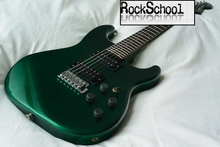 guitars Custom Shop/24 frets/ stratocaster STRAT  Electric Guitar/OEM Customizable exclusive LOGO/Whole body green