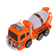 New Hot Kids Baby Toy 1: 22 Boys Large Truck Cement Mixer Toy Car Non-Remote Controlled  Car Toy New Year Gift  Baby Toys Gift
