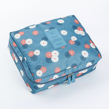 ADIYATE New Bolsa Termic Multi-Function Travel Toiletry Cosmetic Bag organizador Cosmetic Bag Custom Large Capacity organizador