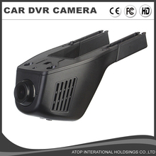 Car Video Recorder USB Port Car Front DVR Record Camera For Android Car DVD GPS Player(China)