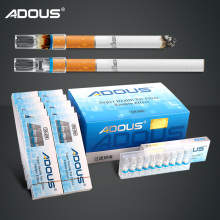 ADOUS disposable cigarette tar filter tips to reduce the risk of bad breath lung cancer lung Marlboro brand caliber cigar S200(China)