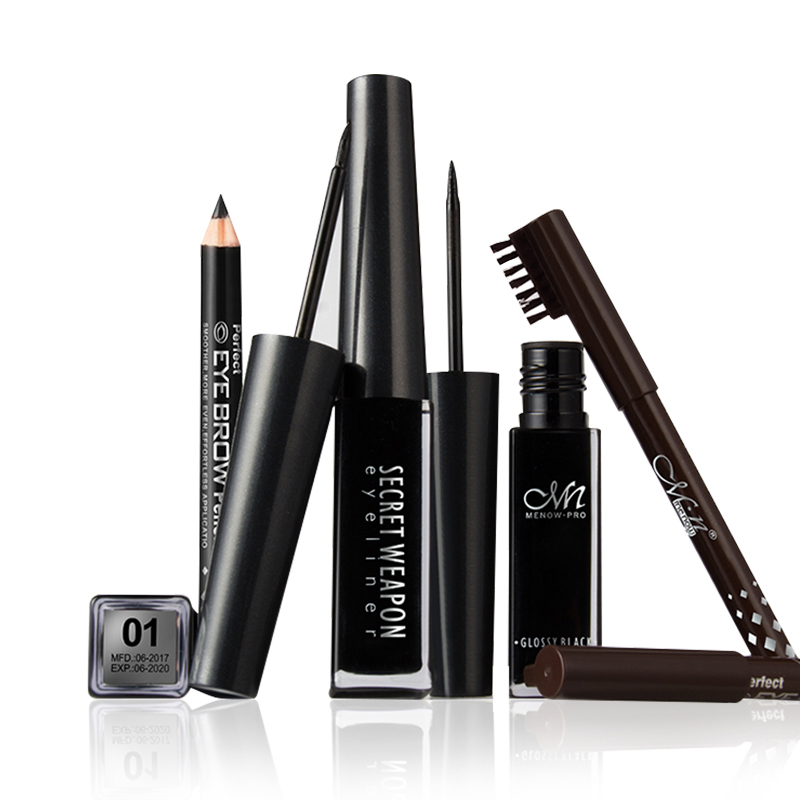 MENOW-Brand-Waterproof-Liquid-Eyeliner-gift-black-and-brown-pencil-Long-lasting-for-up-to-24 (5)