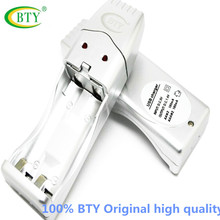Free Shipping USB Charger Ni-MH AA/AAA Rechargeable Battery